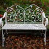 Lille 2 Seater Bench