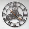The Cogg Outdoor Clock