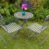 Felbrigg 60cm Folding Table