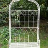 Antibe Ivory Seat With Arbour