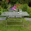 Felbrigg Folding Large Rectangular Table