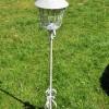 Garden Lantern on a stand