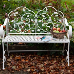 Lille 2 Seater Bench OUT OF STOCK