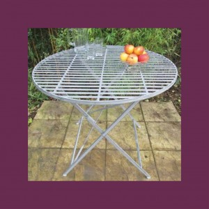 Felbrigg 1m Folding Table