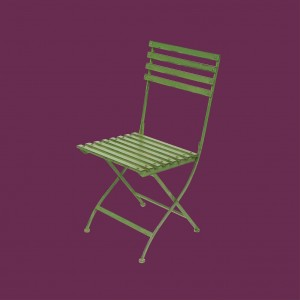 Wimbledon Folding Dining Chair - NO STOCK