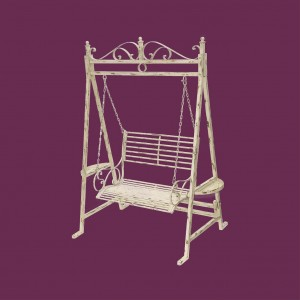 Louis 2 Seater Swing