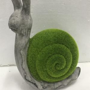 Snail Statue