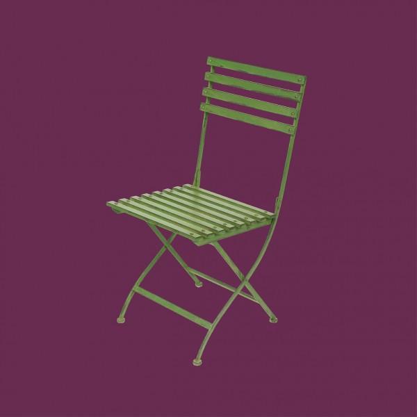 Wimbledon Folding Dining Chair - NO STOCK