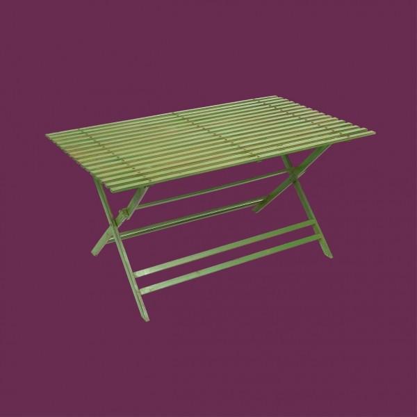 Wimbledon Rectangular Folding Table